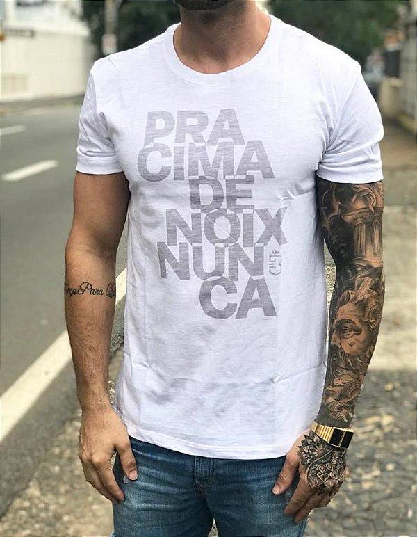 T-shirt Noix White - Bora