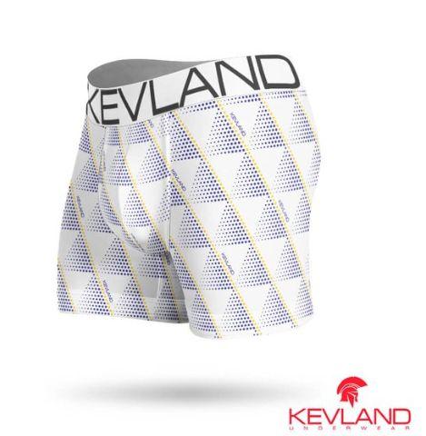 Cueca Boxer Merengues - Kevland