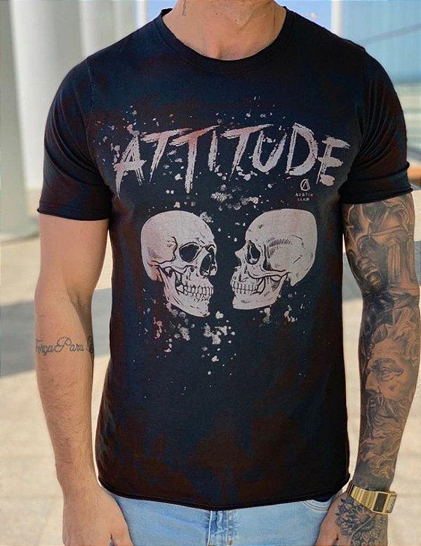 T-Shirt Attitude - Austin Club