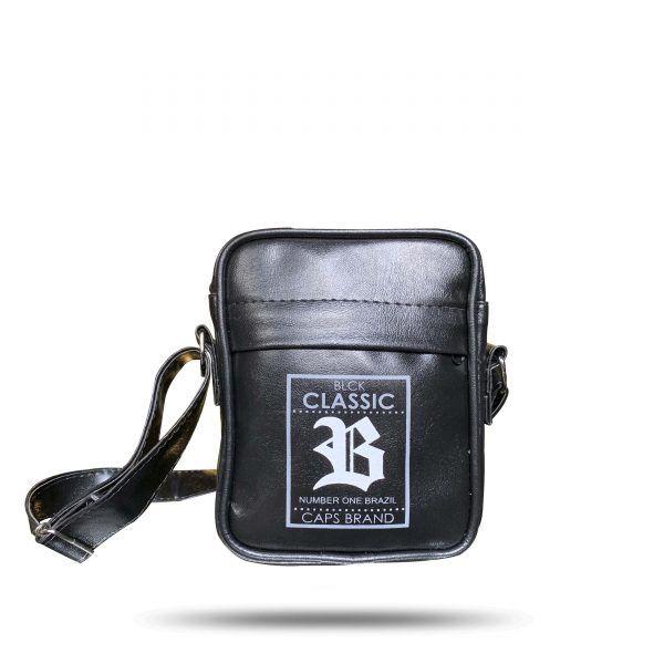 Shoulder Bag Classic Black - BLCK