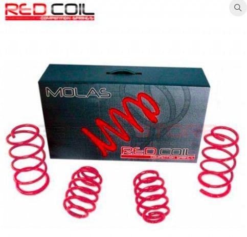 Kit Molas RED COIL- SOB ENCOMENDA