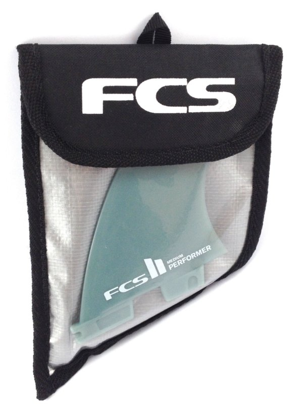 QUILHA FCS II - GLASS FLEX - PERFORMER MÉDIA