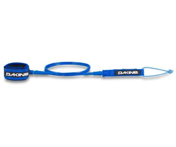 LEASH DAKINE 6' X 3/16 PRO COMP 5MM AZUL