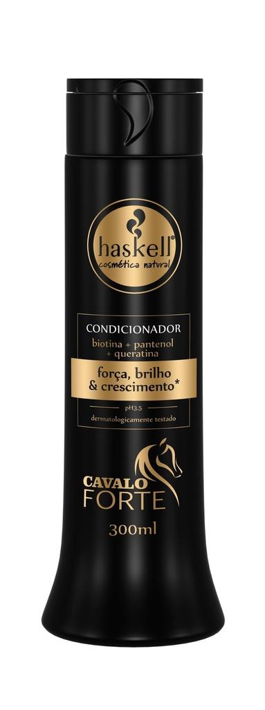Condicionador Haskell Cavalo Forte - 300 ml