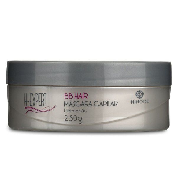 BB Hair Máscara Capilar Hinode - 250 g