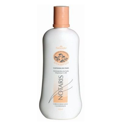 Shampoo Notaris Hinode - 300 ml