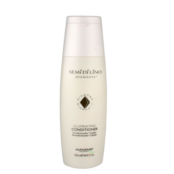 Conditioner Alfaparf Semi Di Lino Diamante Illuminating - 250 ml