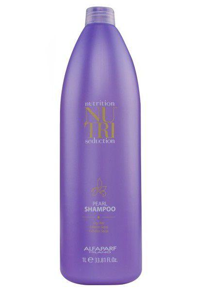 Alfaparf Shampoo Nutri Seduction Pearl - 1 Litro