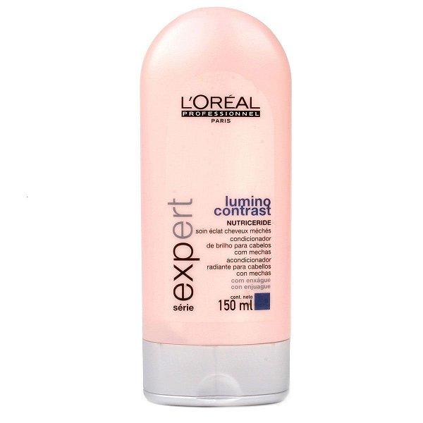 L'Oreal Professionnel Condicionador Lumino Contrast - 150 ml