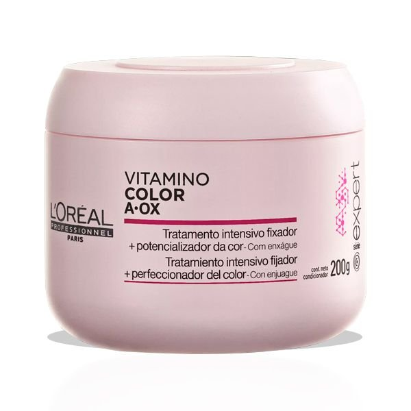 L'Oreal Professionnel Máscara Vitamino Color - 200 g