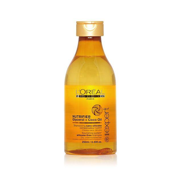 L'Oréal Professionnel SE Nutrifier Shampoo - 250ml