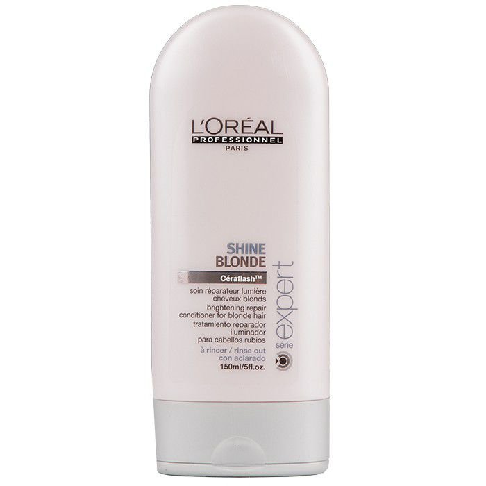 L'Oréal Professionnel Expert Shine Blonde - Condicionador - 150ml