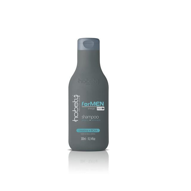 SHAMPOO FOR MEN 300ml