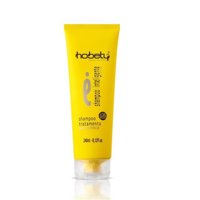 Shampoo Hobety Inteligente - 240ml