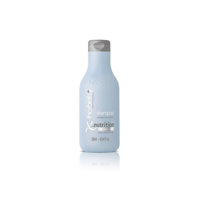 Shampoo X nutrition - 300ml
