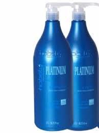 Kit Hobety Platinum - 1,5 L