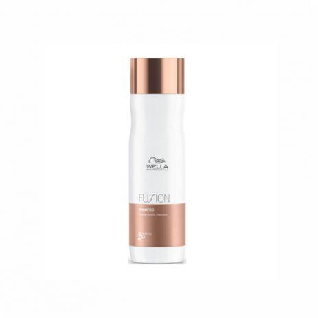 Shampoo Wella Fusion - 250 ml