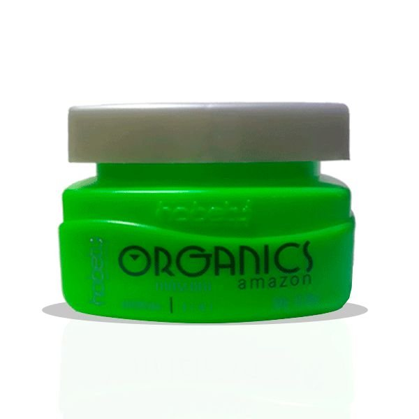 Máscara Hobety Organics Amazon Andiroba / Kiwi - 300 G