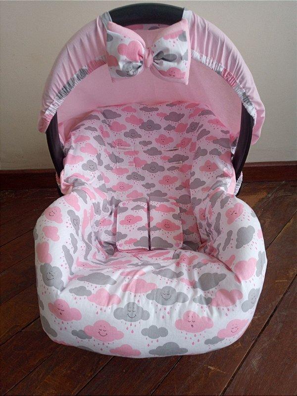 Capa para bebê conforto