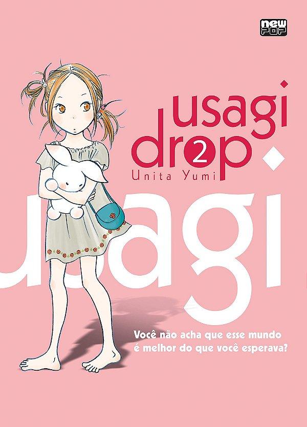 Usagi Drop - Vol. 2 Português - Capa Brochura – 1 de outubro de 2014