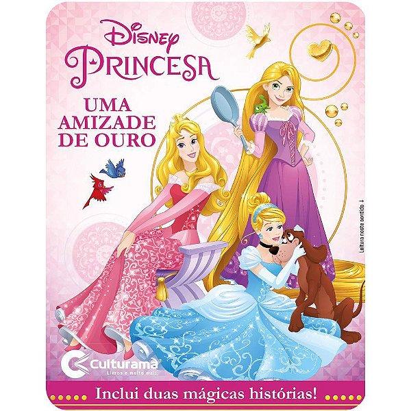 Livro Sanfona Histórias Mágicas Princesas Capa Brochura  24 De Março de  2021