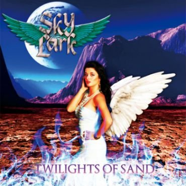Skylark -Twilights of Sand