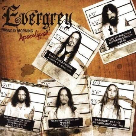 Evergrey - Monday Morning Apocalypse (Remastered Edition