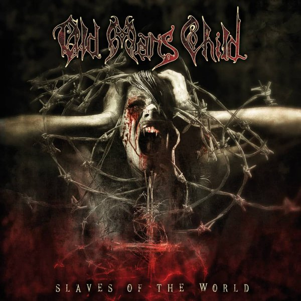 Old Man's Child - Slaves of the World