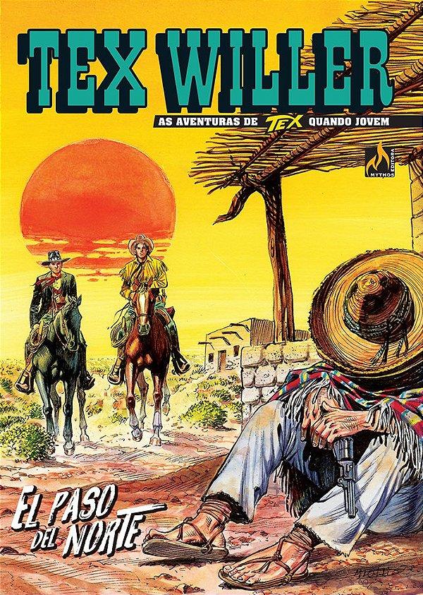 TEX WILLER Nº 26 (MARÇO/2021)
