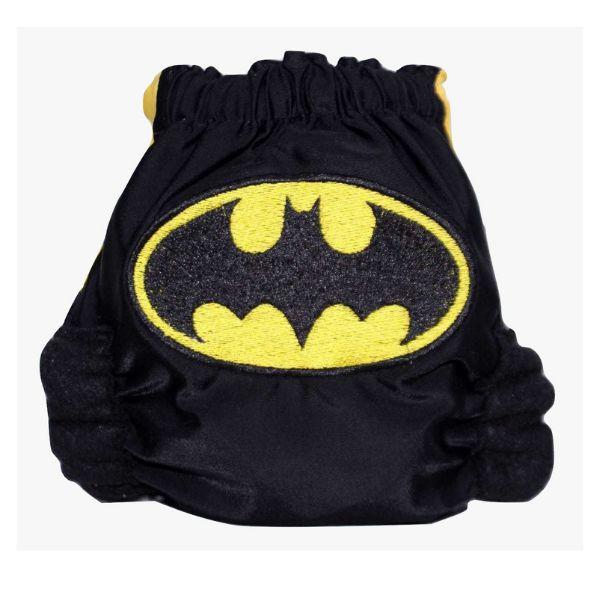Fralda Batman