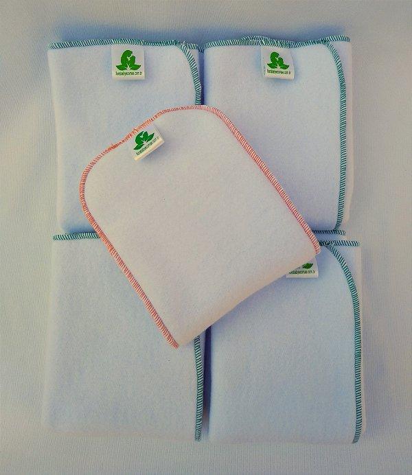 4 absorventes diurnos o Faixa vai de Brinde Moletom