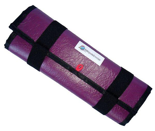 Estojo De Enrolar Purpura (m)