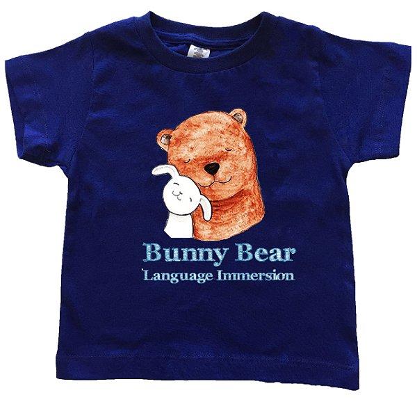 Tshirt Bunny Bear