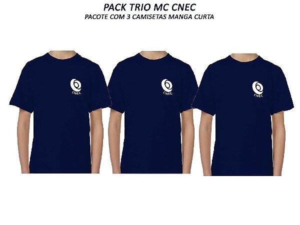 PACK TRIO MC CNEC