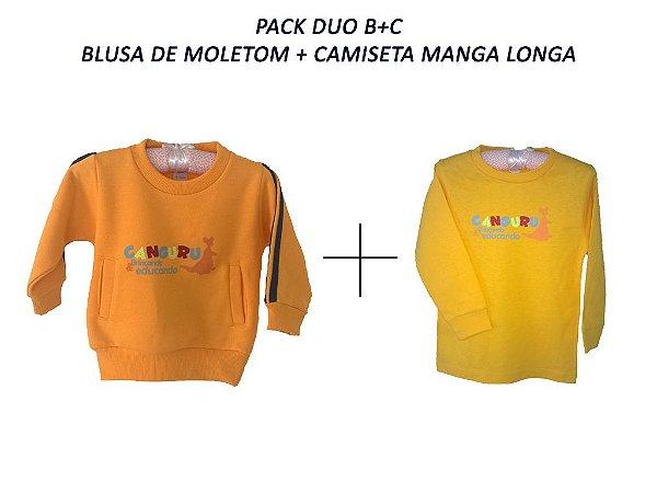 PACK DUO B+C CANGURU