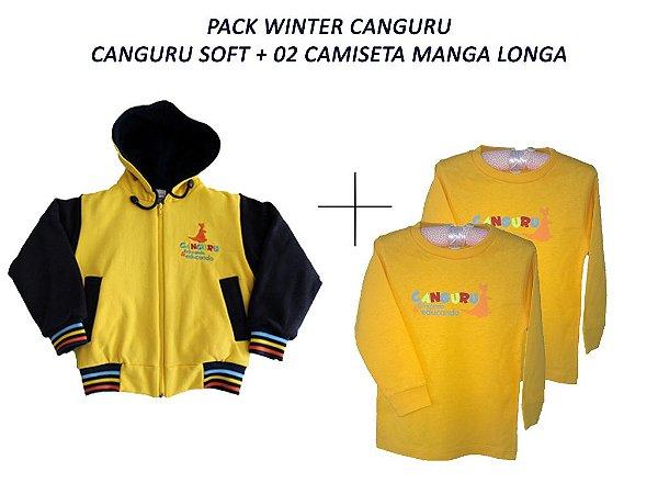 PACK WINTER CANGURU