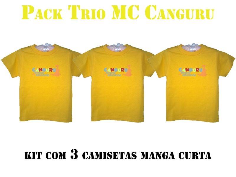 PACK TRIO MC CANGURU