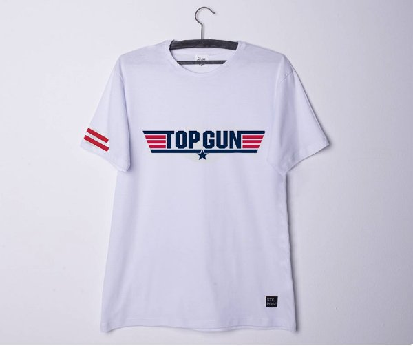 TOP GUN INDOMÁVEIS
