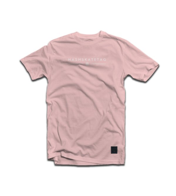 Camiseta Future Line Rosa