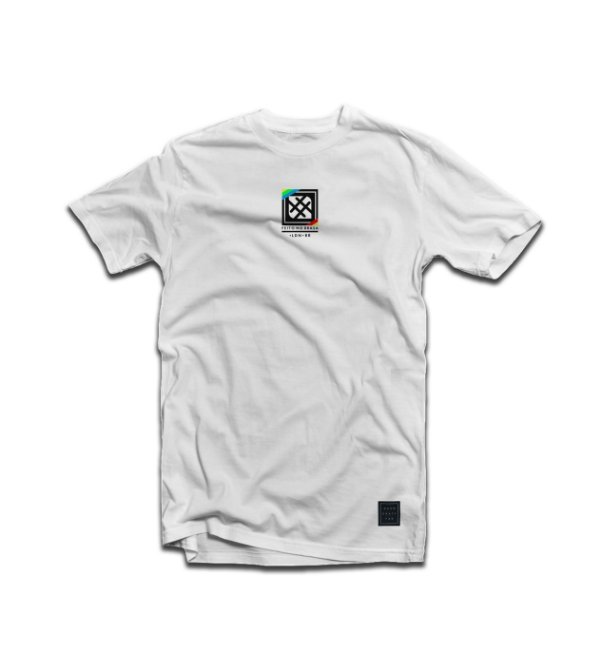 Camiseta LDNBR Branca