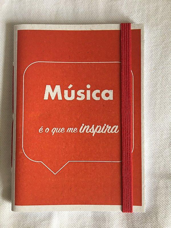 Caderninho - Coleção Os Sentimentos - MÚSICA