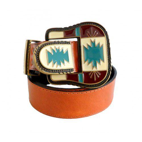 Cinto Apache Inspired Caramelo