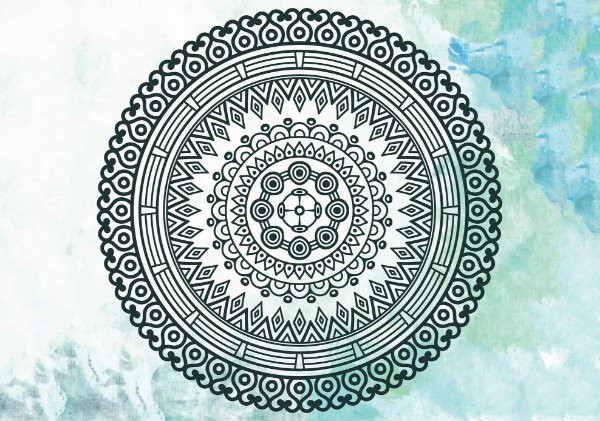 Aquarela - #003