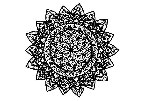 Mandala - #050