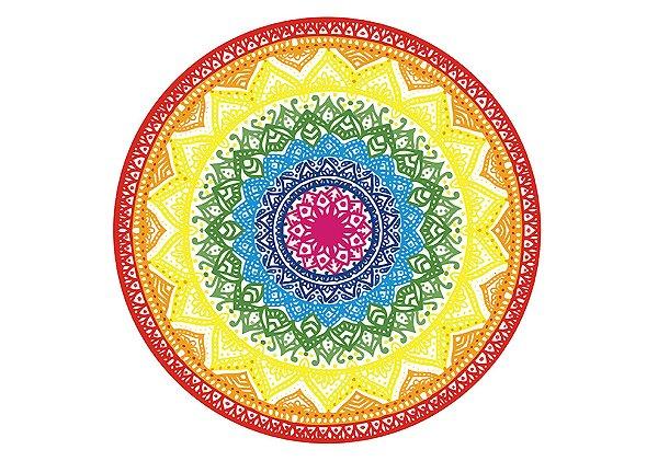 Mandala - #062