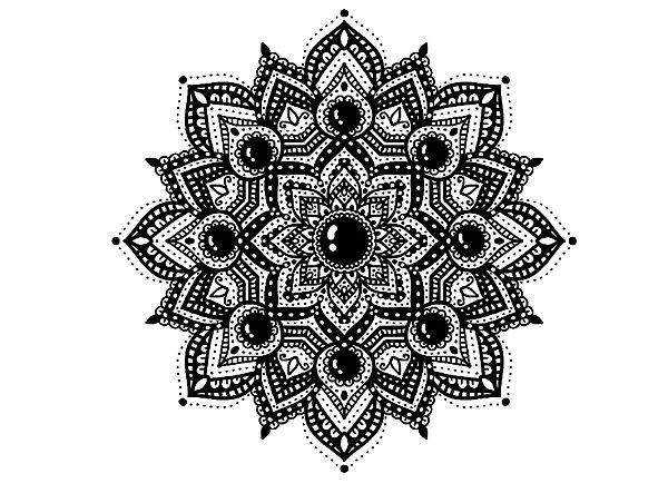 Mandala - #065