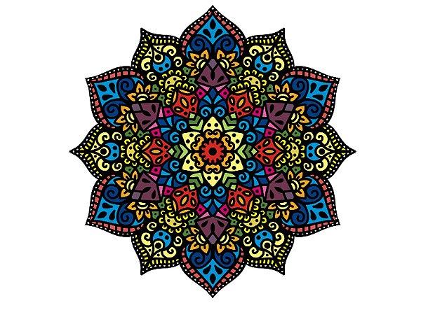 Mandala - #066