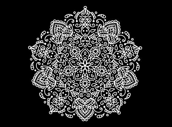 Mandala - #070