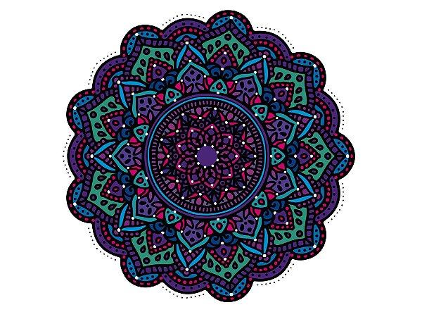 Mandala - #074
