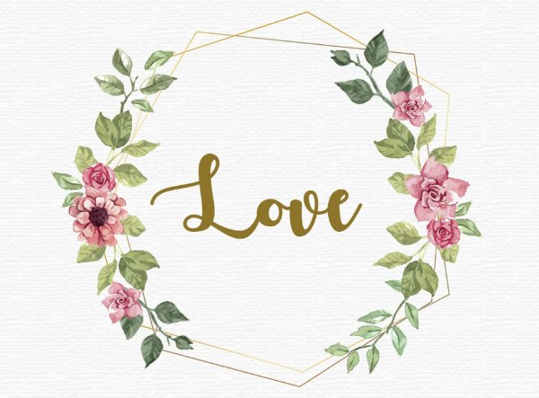 Frase - Love